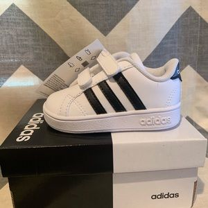 Adidas Baseline Shoes 4K Size